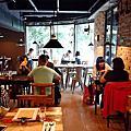 台北 義麵坊 中山店