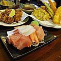 三味食堂-日式料理餐廳