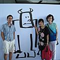 20090830 皮克斯二十週年特展
