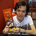 20090906 小黑牛文林店
