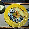 2016/02*嘉義縣大林‧元木同手作料理‧火鍋 簡餐