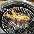 2016/10*嘉義秀泰廣場‧牧島燒肉