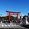 2016-2017日本東京跨年自由行Day2