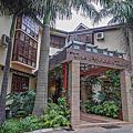Tanzania*Arusha住宿。African Tulip Lodge