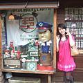 菁桐車站半日遊(2008.04.20)
