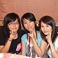 2008.06.27總經理慶生@來福興