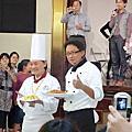 2011.10.23型男大主廚見面簽書會@台茂購物中心