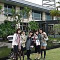 2011.11.13高中好姊妹lunch @ NINI