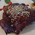 2008.11.16 TINA廚房with小鼎
