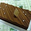 禮坊彌月蛋糕-經典法式巧克力