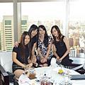 2009.09.05之我是貴婦推手下午茶@遠企馬可波羅