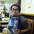 2010.08.22堂華慶生@漢江食堂