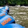 SOBEK Ayung River Experience