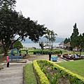 水神廟, 雙子湖路線