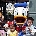 東京迪士尼戰利品