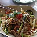 蘭納泰國菜