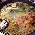 櫻花壽喜燒&日式鍋物