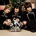 聖誕特企[Code Geass]