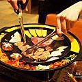 20161223瑪西達韓式料理