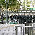 上野公園 2008.04.05