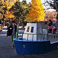 1512【東京】 電車散步–荒川線 D9