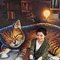 1604 【雲林】虎尾頂溪貓咪小學堂-D2