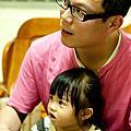 20100305-阿一生日花絮