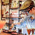 【苗栗美食】芳山農吧-苗栗夜生活不無聊!融入在地農產品的創意調酒.南庄酒吧/苗栗南庄景點/苗栗南庄調酒/返鄉青年