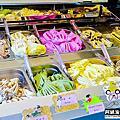 【桃園冰店】Mukydo 慕奇朵義式冰淇淋-讓人為之瘋狂!有著繽紛色彩和終極美味的義式手工冰淇淋.冰淇淋專賣店/消暑冰品/銅板美食/桃園中壢美食小吃