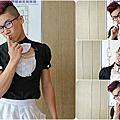 【桃園牛排】貴族世家牛排(桃園國際店)-男店員穿女僕裝,變裝成亮點.國際路牛排館/桃園美食小吃/女僕裝
