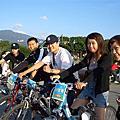 20071028淡水八里自行車之旅