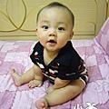 王小柚@七個月
