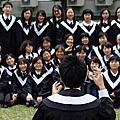 20121216 高應大畢業照-側拍