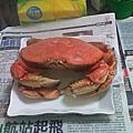 *風景//鶯歌老街+大螃蟹
