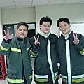 2006.10.27消防訓練
