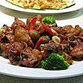 20110619 一蘭風味餐廳