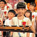 20110716幼稚園畢業典禮