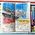 2013-2014 東京跨年日記