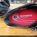 車鞋、卡鞋、扣片 產品組裝使用說明