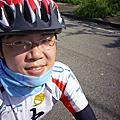 一個人的苗栗單車之旅