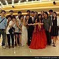 2008/10/11林小佩的甜蜜婚禮