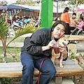 竹崎公園&射日塔