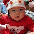 2009/12 聖誕小小人