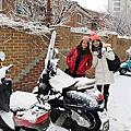 浪漫冬季首爾遊