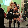 [瘋PARTY]2011年明星聖誔趴