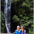 2015.07.27宜蘭九寮溪步道生態園區&戈霸瀑布