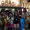 ✈ Brisbane ✩ Zombie Walk ♥