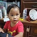 2012.09.23蔡咩快滿兩歲了