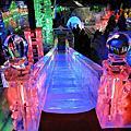 [展覽]2014急凍樂園 展覽參觀心得