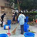 環境整潔~清理垃圾場